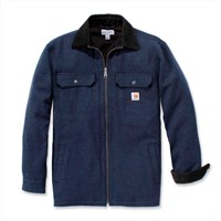 Carhartt Pawnee Zip Shirt Jacket