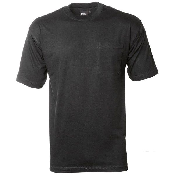 ID T TIME T shirt   Brystlomme